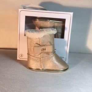 Michael Kors Kids Shoes - Baby Size 3
